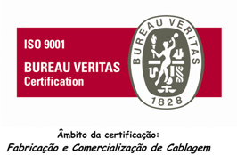 Logo Certificadora Bureau Veritas