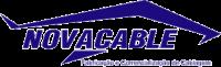 NOVACABLE Logo